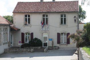 Les Châtelliers-Châteaumur