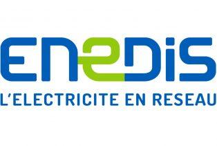 ENEDIS Électricité