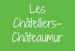 Bibliothèque – Les Châtelliers-Châteaumur