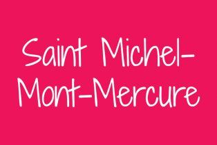 Saint Michel-Mont-Mercure