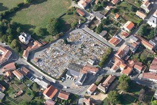 Règlement des cimetières de Sèvremont
