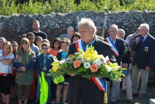 Avec Le Souvenir Français, La Vendée se souvient