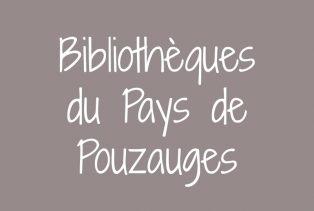 Bibliothèques du Pays de Pouzauges