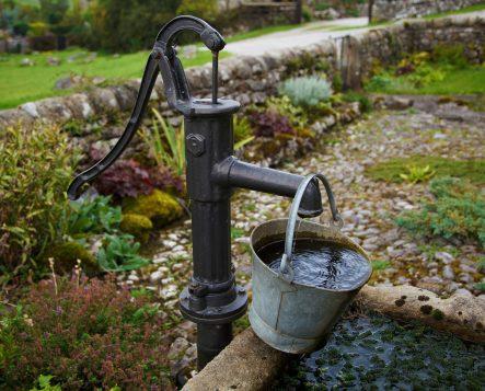 Analyse des eaux de puits : nouvelle période promotionnelle